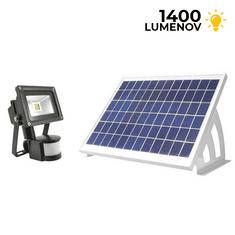 Solarcentre Solárne senzorové osvetlenie SolarCentre EVO SMD Elite SS9940