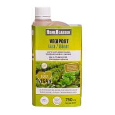 HomeOgarden VegiPost List organsko gnojivo, 0,75 l