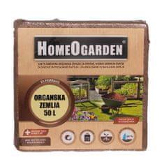 HomeOgarden Organska zemlja, 50 l, folija