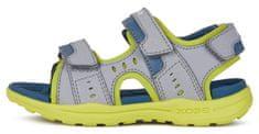 Geox chlapecké sandály VANIETT J025XA 0CE15 C0666
