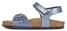 Geox Adriel J028MC 0NFKC C4016 sandale za djevojčice