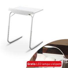 Mediashop Starlyf Table Express s LED světlem
