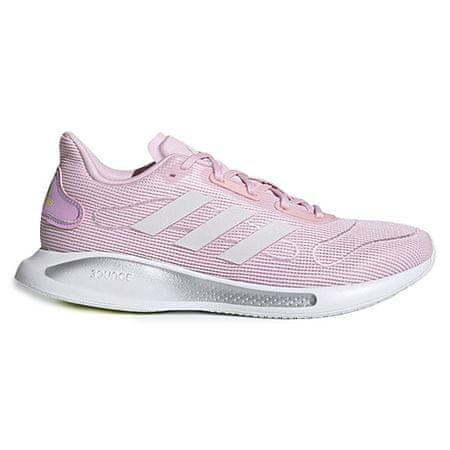Adidas GALAXAR W futás, GALAXAR W futás | FX6877 | FRECK / FTWWHT / SYELLO | 7