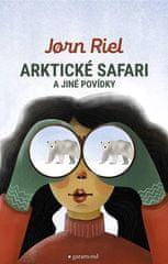 Riel Jorn: Arktické safari a jiné povídky z Grónska