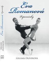 Oliverová Gillian: Eva Romanová - Vzpomínky