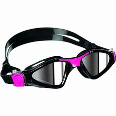 Aqua Sphere Plavecké brýle KAYENNE Lady zrcadlová skla růžová/černá