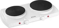 ECG kuchenka elektryczna EV 2512 White