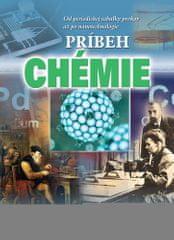 Príbeh chémie - Od periodickej tabuľky prvkov až po nanotechnológie