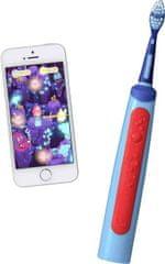Playbrush Playbrush Smart Sonic električna četkica za zube, plava