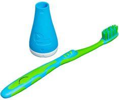 Playbrush Playbrush Smart nastavak za klasičnu četkicu za zube, plava