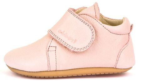 Froddo lány tipegő cipő G1130005-1, 19, rózsaszín
