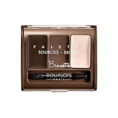 Bourjois (Brow Palette) 4,5 g