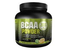 GoldNutrition BCAA POWDER 300 g citron