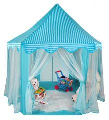 Stan pre deti - tyrkysový