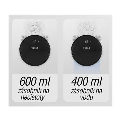 Tesla RoboStar iQ300 černá