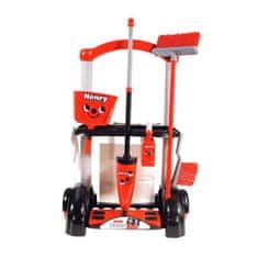 Numatic Vozík na hračky pro děti Henry