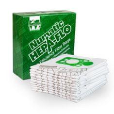 Numatic Sáčky HEPA-FLO® 15 l k vysavačům Numatic Charles i George