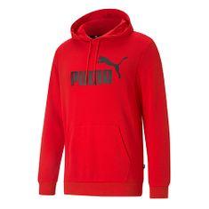 Puma Bluza z kapturem Essential Big Logo, 586688-11   UK L   EUR L