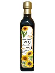 Natural Products Slunečnicový olej 500 ml