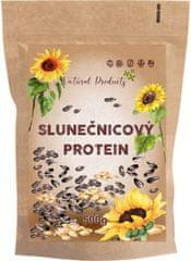 Natural Products Slunečnicový protein – 500g