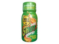 GoldNutrition One Shot Energy 60 ml