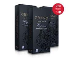 Grano Milano Káva ESPRESSO 3x10 kapsúle