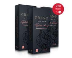 Grano Milano Káva DECAFFEINATO 3x10 kapsúle