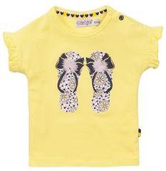 Dirkje dívčí tričko VD0203A
