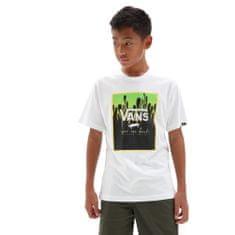 Vans chlapčenské tričko By Print Box Boys VN0A318NZ601