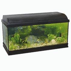 Pacific 100 akvárium s výbavou120l100x30x40cm 1x30W
