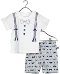 Blue Seven 422130 X fantovski komplet majice in kratkih hlač