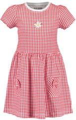 Blue Seven 721584 X dekliška obleka