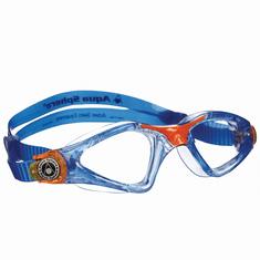 Aqua Sphere Detské plavecké okuliare Kayenne Junior číry zorník