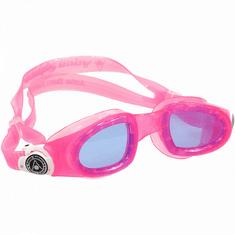 Aqua Sphere Dětské plavecké brýle MOBY KID - modrý zorník
