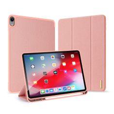 Dux Ducis Domo pouzdro na iPad Air 2020, růžové