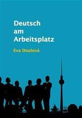 Doulová Věra: Deutsch am Arbeitsplatz