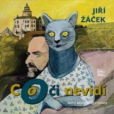 Žáček Jiří: Co oči nevidí