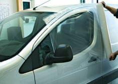 ProGlass Fólie krycí nouzová, na poškozená okna auta, průsvitná PE, 82 cm x 25 m - ProGlass