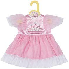Zapf Creation Dolly Moda Šatičky Princezná, 43 cm