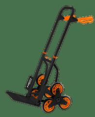 NEO Tools Prepravný vozík, schodišťový, rudla