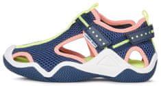 Geox sandale za djevojčice WADER J1508A 01454 CF48L
