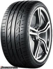 Bridgestone letne gume 225/50R17 94W RFT * Potenza S001