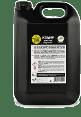 KLOWER Sgrassatore Super Concentrato - Koncentrirani razmaščevalec - 5 LIT