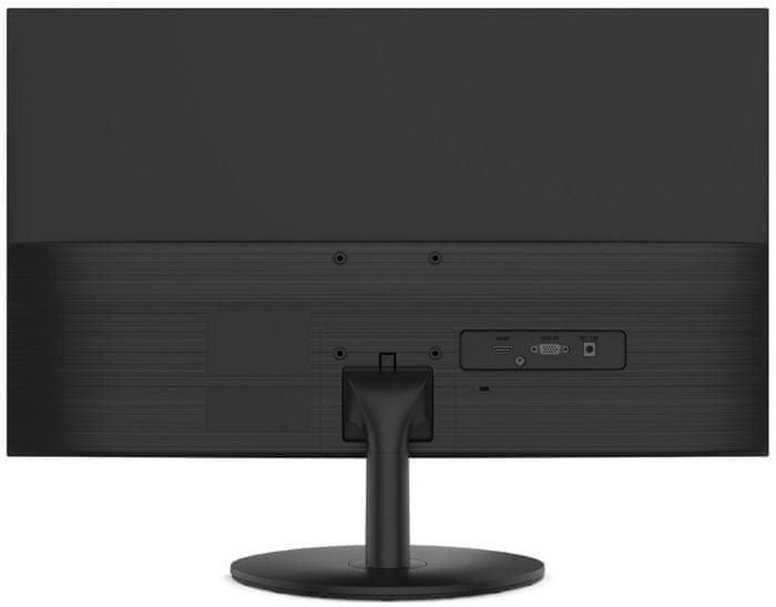 Široki vidni koti HP 32 HDMI VGA