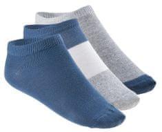 Bejo 3pack chlapčenských ponožiek New Pikia JRB