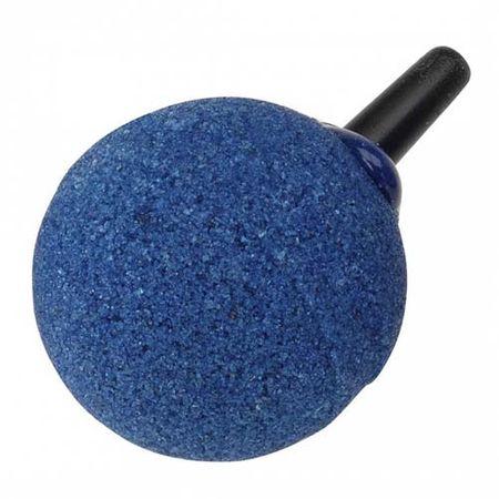 EBI Levegőztető kő, gömb M 30mm kék