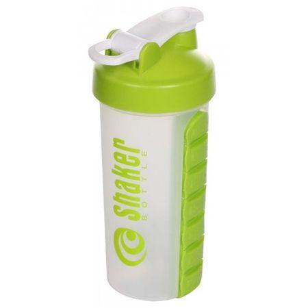 Merco shaker, 700 ml, zelen