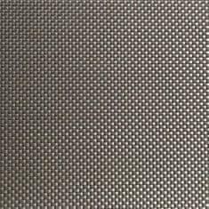 APS Prestieranie PVC 45x33 cm, platinové, široké pásiky