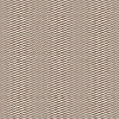 Ventidue Obrúsok jednorazový z netkanej textílie Vela 40x40 cm 600 ks, hnedý