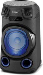 Sony MHC-V13 zvučnik, crni